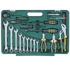Набор инструментов MASTER 0-CU020-M