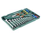 Набор инструментов MASTER 0-CU021-M