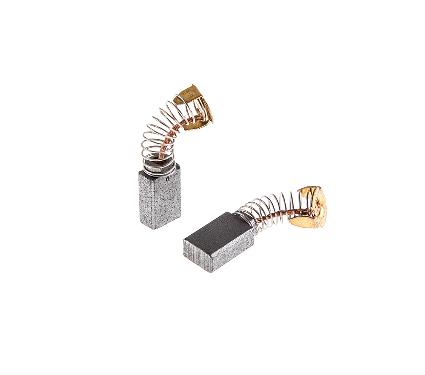 Щётка HAMMER 404-211 Щетки угольные (2шт.) для Makita (СВ-100) AUTOSTOP
