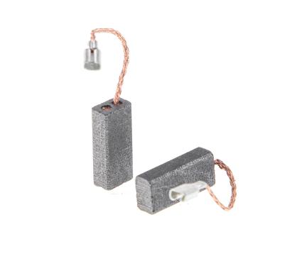 Купить Щетки угольные RD (2 шт.) для Bosch (1607014116) 5х8х17,5мм AUTOSTOP 404-308, купить цена 404-308