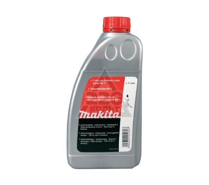 Масло моторное бензиновое MAKITA 980408607  1.0л