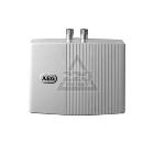 Электрический проточный водонагреватель AEG MTD 350