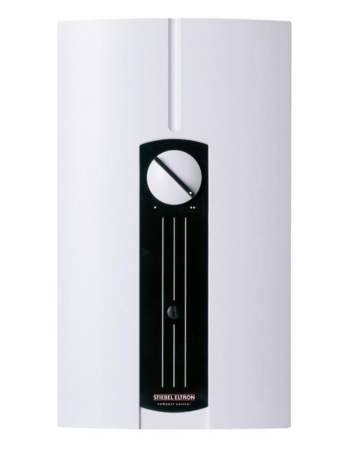 Электрический проточный водонагреватель Stiebel eltron Dhf 24 c