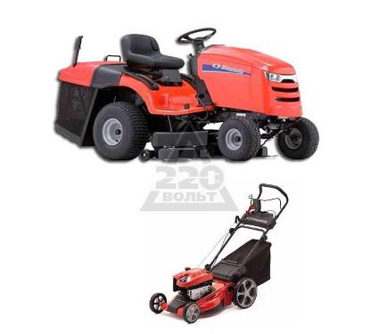 Трактор садовый SIMPLICITY Regent ELT17538RDF