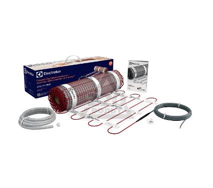 Электрический теплый пол под керамогранит ELECTROLUX EASY FIX MAT EEFM 2-150-2