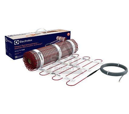 Электрический теплый пол под плитку ELECTROLUX EASY FIX MAT EEFM 2-150-5