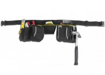 Сумка поясная для инструмента Stanley Basic stanley tool apron 1-96-178 поясная