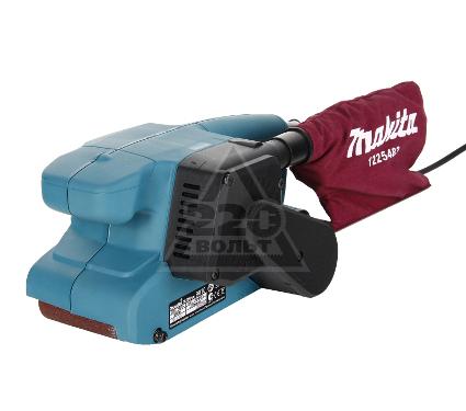 Купить Машинка шлифовальная ленточная MAKITA 9910, машины шлифовальные