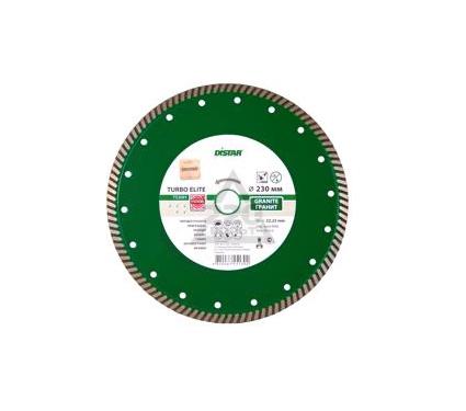 Круг алмазный DI-STAR Turbo ELITE TS30H 262854 150 Х 22