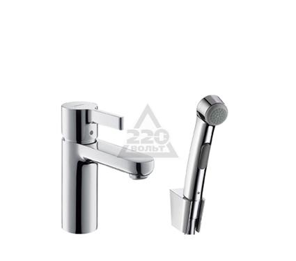 Смеситель с гигиеническим душем HANSGROHE Metris S 31160000