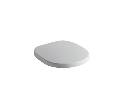 Сиденье для унитаза IDEAL STANDARD Коннект E712701