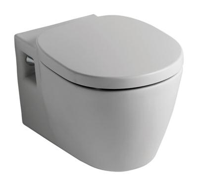 Унитаз подвесной Ideal standard Коннект e803501