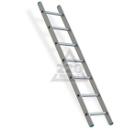 Лестница алюминиевая приставная RIGGER 101110