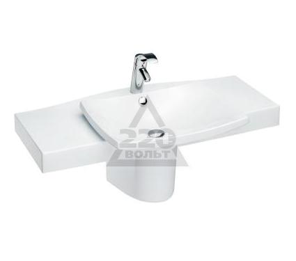 Купить Раковина для ванной JACOB DELAFON ESCALE E1280-00, раковины (умывальники)