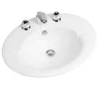 Раковина для ванной JACOB DELAFON PRESQU`ILE E4439-00