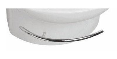 Полотенцедержатель для раковины Jacob delafon Presqu`ile e75635-cp