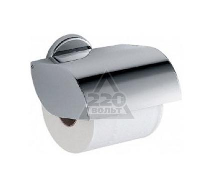 Держатель для туалетной бумаги INDA GLOBE A25270CR