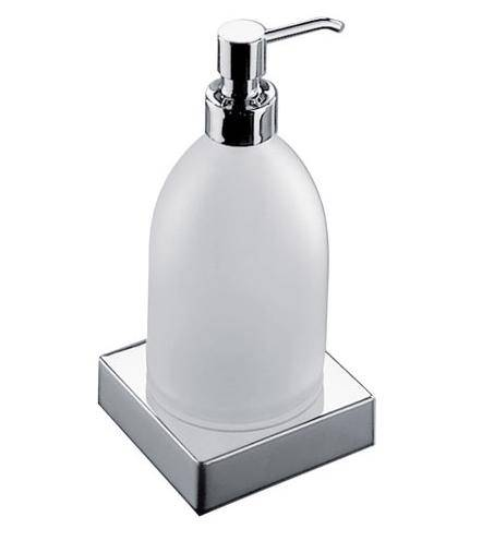 Дозатор для жидкого мыла Inda Logic a3312zcr21