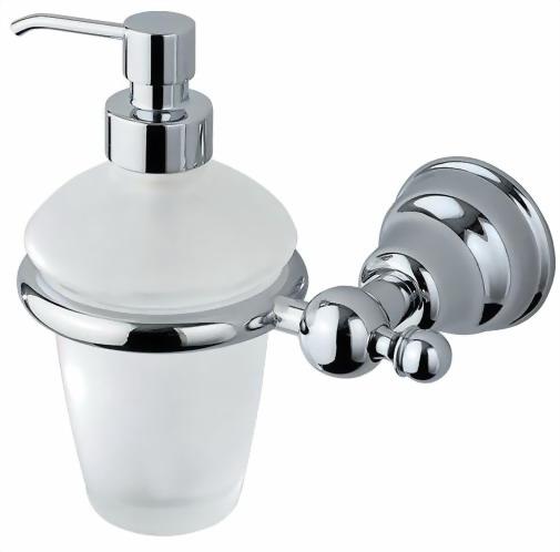 Дозатор для жидкого мыла Inda Raffaella a32120cd21