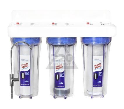 Фильтр для очистки воды ITA FILTER BRAVO TRIO-14 F10305-14