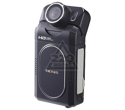 Видеорегистратор TEXET DVR-600FHD