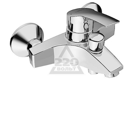 Смеситель для ванны HANSA POLO 51442173
