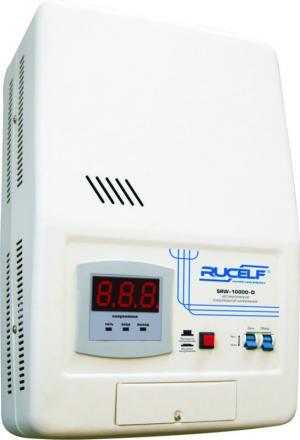 Стабилизатор напряжения Rucelf Srw-12000-d rucelf srw 1500 d cтабилизатор напряжения релейный