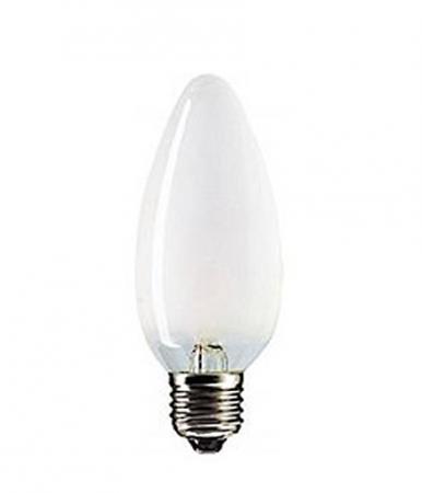 Лампа накаливания Philips B35  40w e27 fr