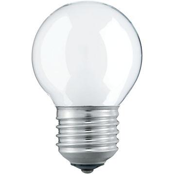 Лампа накаливания Philips P45  25w e27 fr лампа накаливания philips p45 60w e14 cl