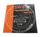 Круг алмазный DWT TDS-180S