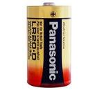 Батарейка PANASONIC LR20 (D)   Alkaline 2шт