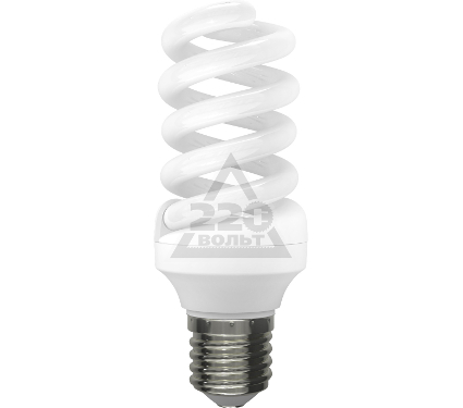 Лампа энергосберегающая ECON FSP 45 Вт E27  2700K