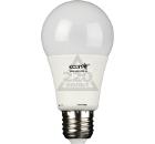 Лампа светодиодная ECON LED A 8Вт E27  4200K A60