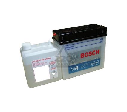 Аккумулятор BOSCH MOBA 0092М4F450