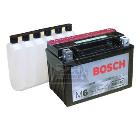 Аккумулятор BOSCH MOBA AGM 0092М60100