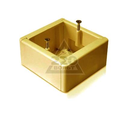 Коробка установочная GREENEL GE40231-03
