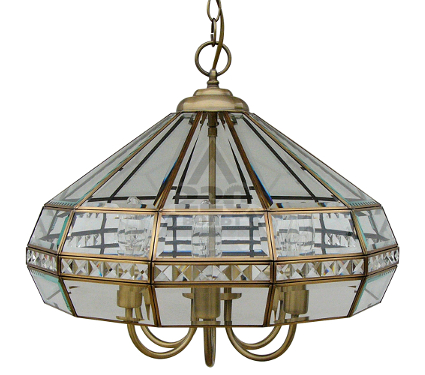 Светильник подвесной WUNDERLICHT YL7933AB-P6