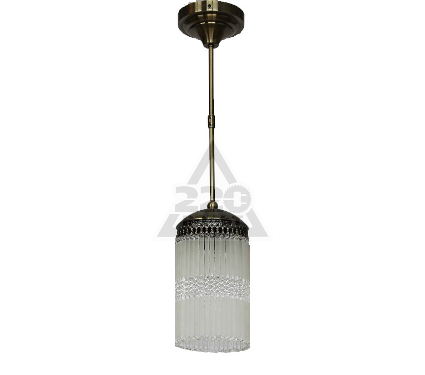 Светильник подвесной WUNDERLICHT YW6616AB-P1