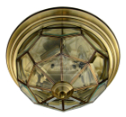 Светильник настенно-потолочный WUNDERLICHT YL3012AB-C1