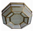 Светильник настенно-потолочный WUNDERLICHT YW9128AB-C4