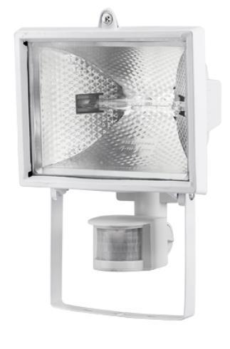 Прожектор Галогенный Uniel Uph-500w-wh