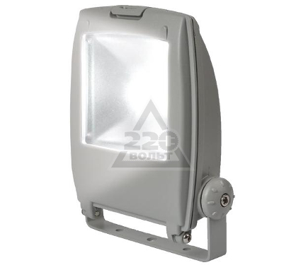 Прожектор светодиодный UNIEL ULF-S02-30W/WW