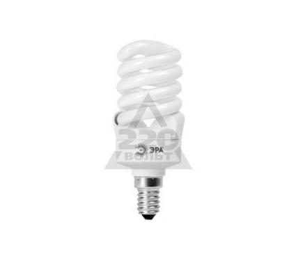 Лампа энергосберегающая ЭРА F-SP-15-842-E14