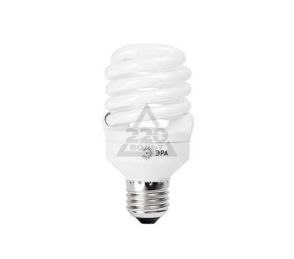 Лампа энергосберегающая ЭРА F-SP-20-842-E27