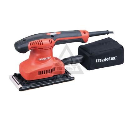 Машинка шлифовальная плоская (вибрационная) MAKTEC MT923