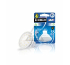 Лампа светодиодная ECOWATT MR16 230В 3.2(35)W