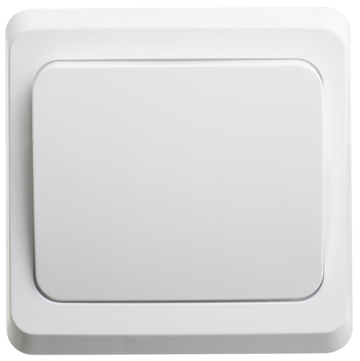 Выключатель Schneider electric Bc10-001b Этюд