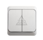 Выключатель SCHNEIDER ELECTRIC BA10-002b Этюд