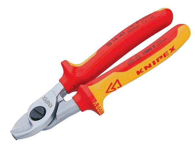 Кабелерез Knipex 95 16 165
