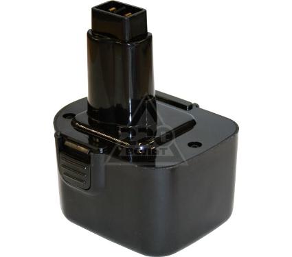 Аккумулятор ПРАКТИКА 038-807 12.0В 2.0Ач NiCd для DeWALT в коробке